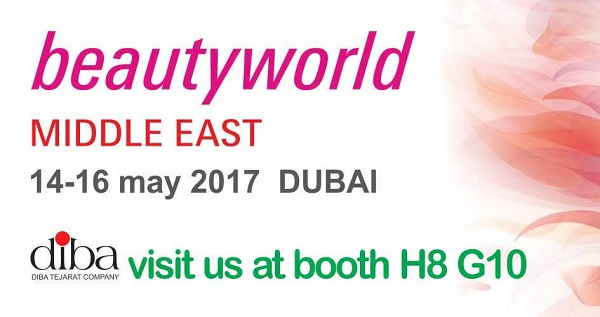 Diba-Tejarat-Beautyworld Dubai